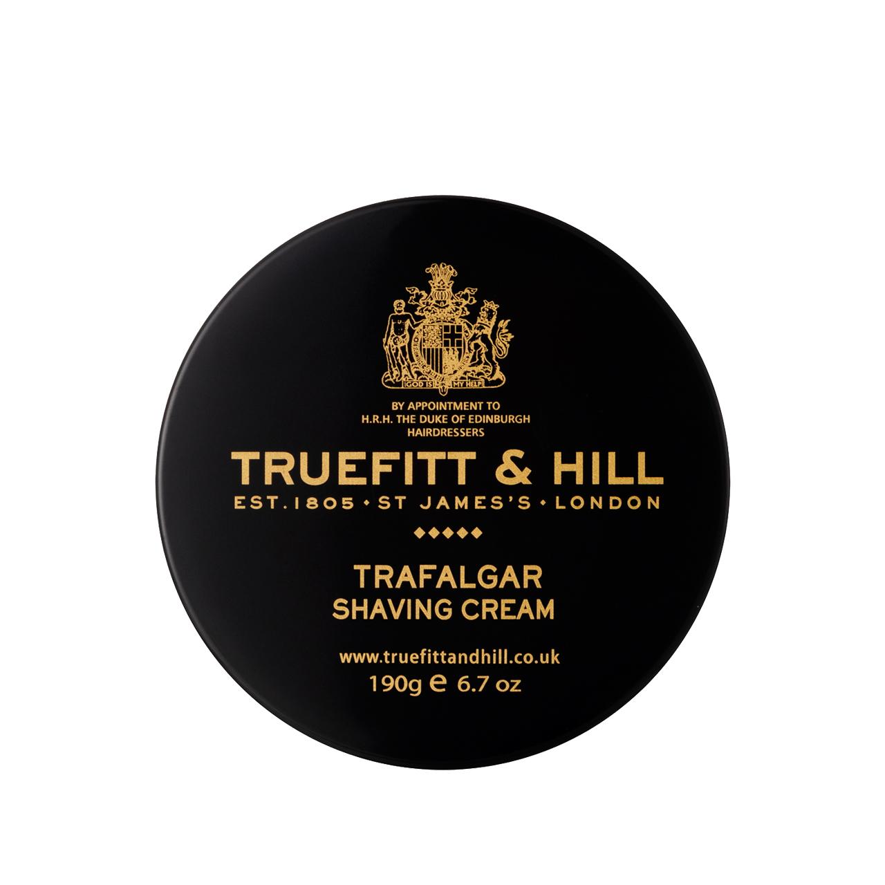 Trafalgar - Shaving Cream Bowl