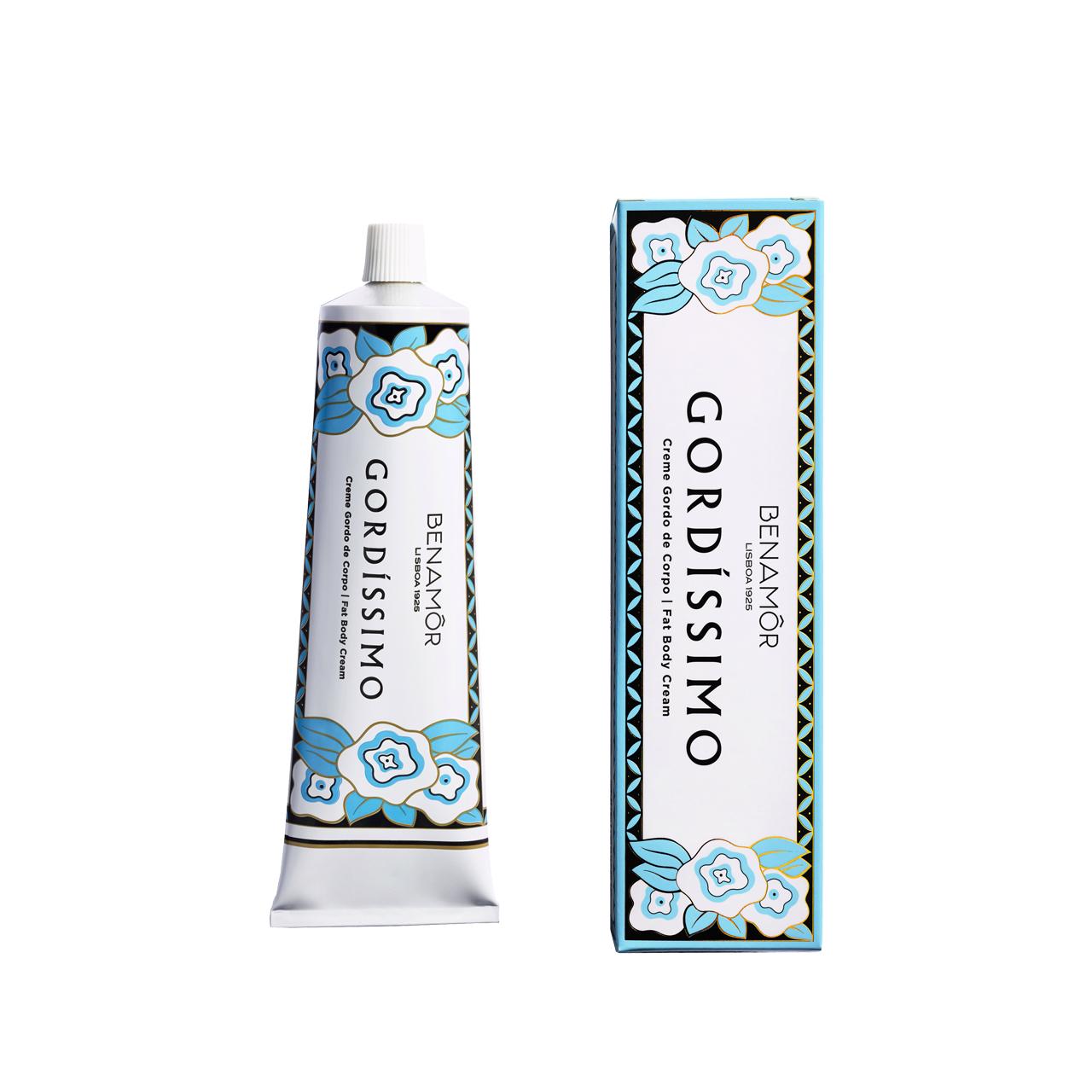 Gordíssimo - Body Cream