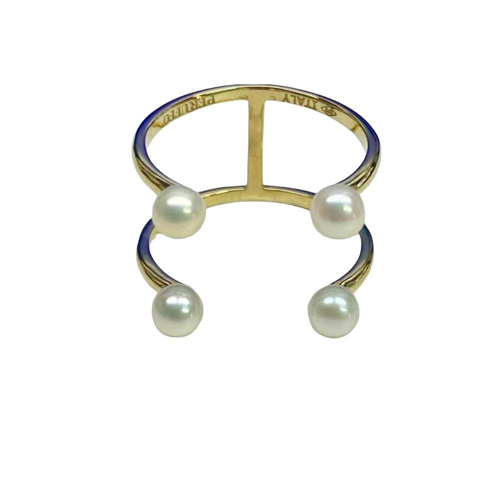 PEARLS RING LIMITED EDITION