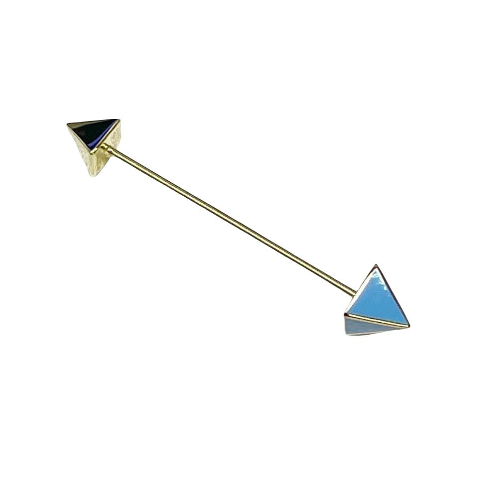 VECTOR MIDI LIGHT BLUE