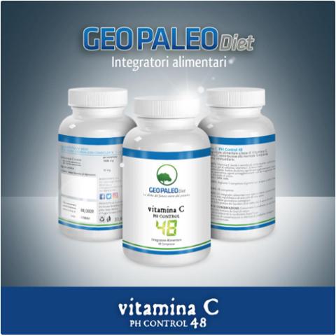 SCORTA 10 pezzi Vitamina C