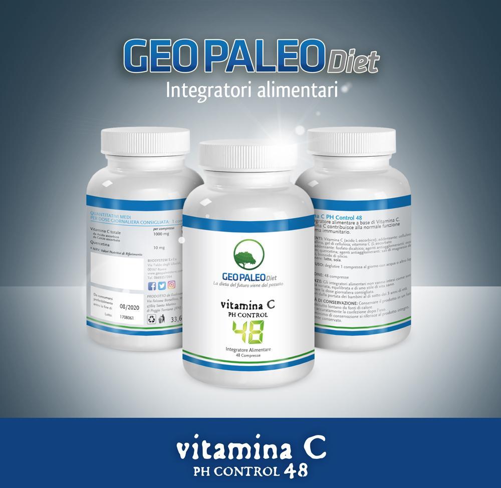 OFFERTA 26+4 pezzi Vitamina C