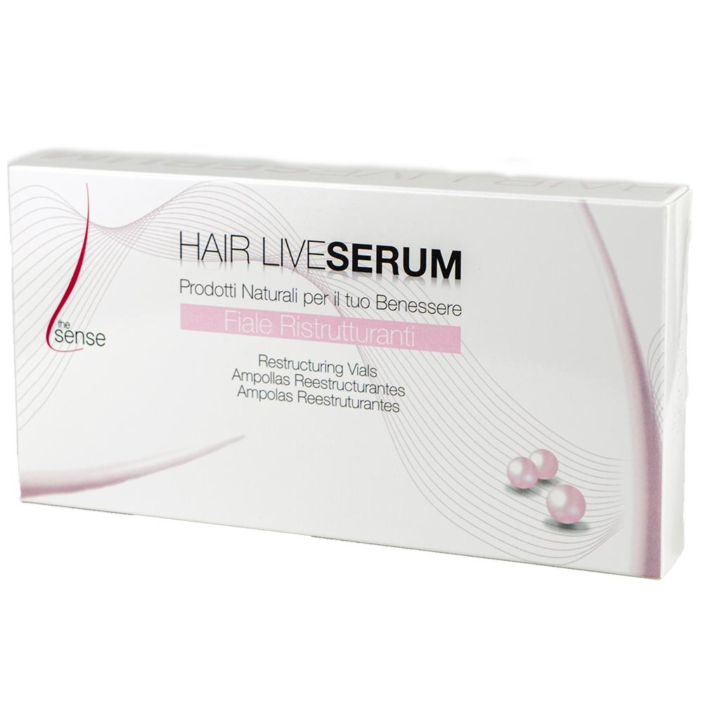 Hair Live Serum