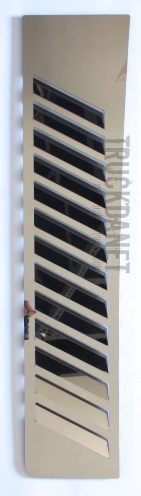 RENAULT Copertura filtro d'aria (da applicare sull'originale)