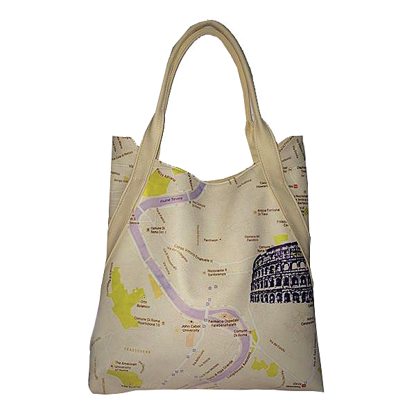 Borsa Linea Turistica&Map Merinda