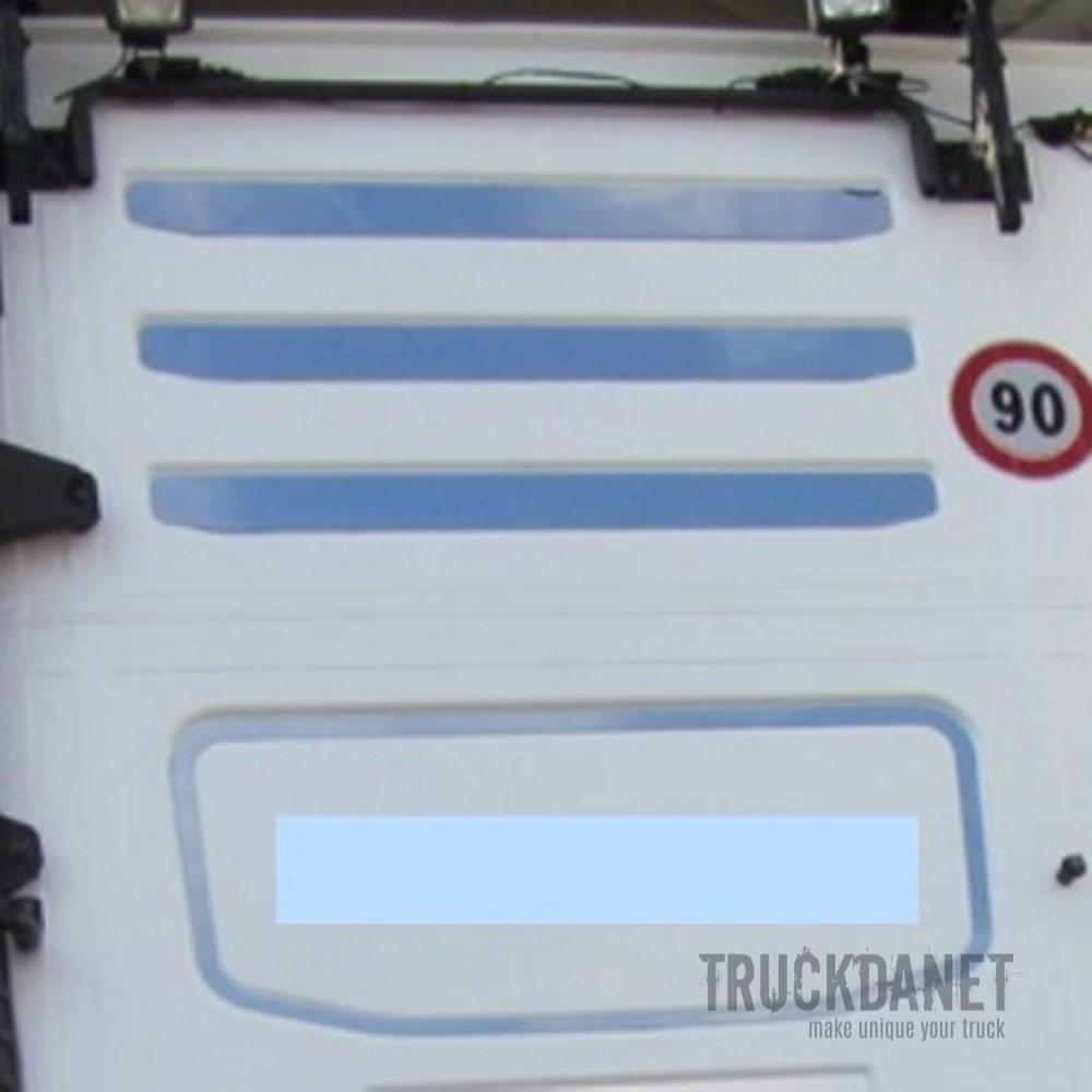 VOLVO Profilo posteriore cabina