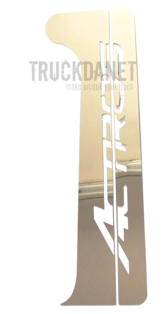MERCEDES Piantoni portiera con scritta Actros