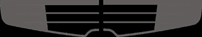 RENAULT Mascherina (per Renault Premium)